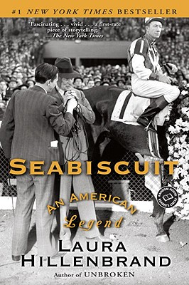 Seabiscuit By Hillenbrand, Laura